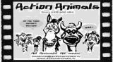 Action Animals