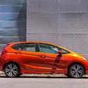 #Honda #Jazz clever #Car...