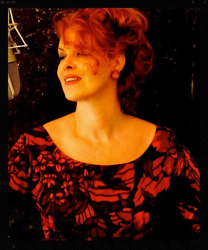 Jazz Singer Penelope Sai  2015 www.penelopesai.com/