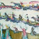 Justin Pearson Painting May2017 7Mar2019