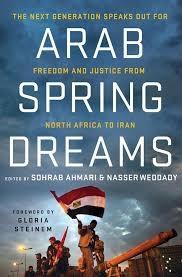 Arab Spring Skyfall 2012