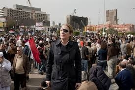 Skyfall Syrian dictator Bashar Assad's war against opposition rebels veteran American war reporter Marie Colvin & French Photographer Remi Ochlik 2012