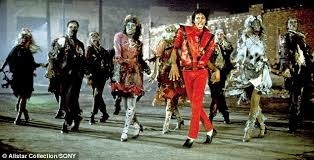 Michael Jackson Thriller best video 1989