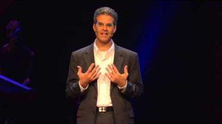 My brain tumor: a curse or a blessing? | Avi Yaron | TEDxAmsterdam