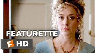 Love & Friendship Featurette - Behind the Scenes (2016) - Kate Beckinsale, Chloë Sevigny Movie HD