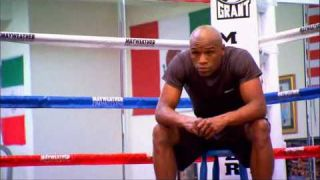 Floyd Mayweather Jr: The Training Of Greatness