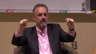 """Jordan Peterson: IQ, Race & The """"Jewish Question"""""""