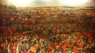 The Battle of Vienna, September Eleven 1683