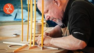 Making a Guitar | Handcrafted Woodworking