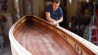 29 AMAZING WOODWORKING PROJECTS