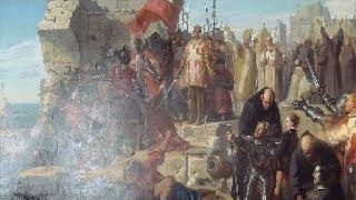 The Siege of Malta Knights of St John vs Ottoman Empire